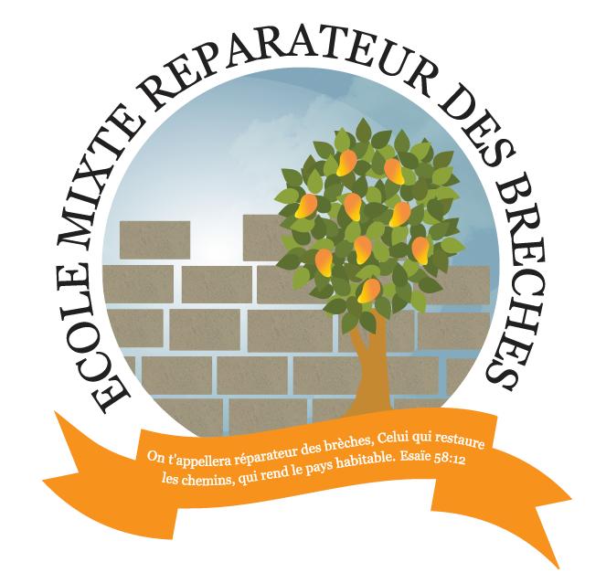 Repairer of the Breaches School  //         Ecole Mixte Réparateur Des Brèches